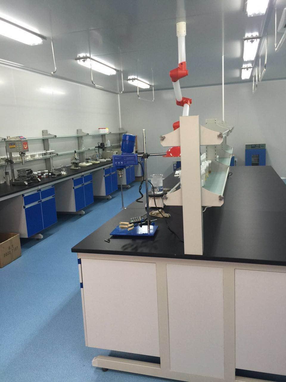 德昌新实验室