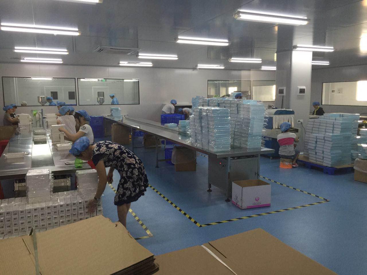 自动包装生产线8条