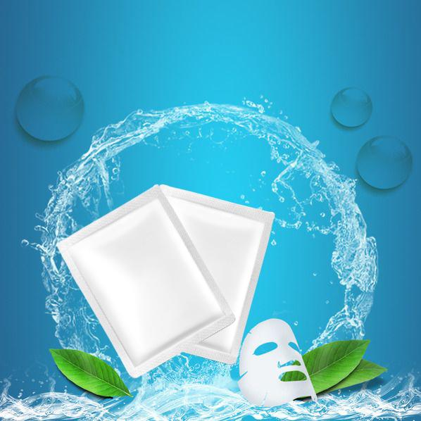 补水面膜OEM加工生产厂家